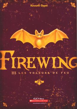 Firewing