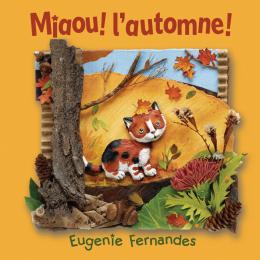 Miaou! l'automne