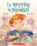 La surprise de Nicolas