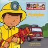 J'aime mon métier : Pompier