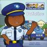 J'aime mon métier : Policière
