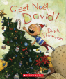 C'est Noël, David!