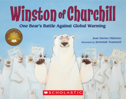 Winston of Churchill