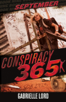 Conspiracy 365: September