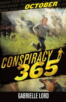 Conspiracy 365: October
