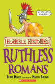 Horrible Histories: Ruthless Romans