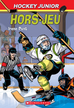 Hockey Junior : N° 3 - Hors-jeu