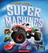 Mon gros livre de super machines