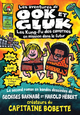 Les aventures de Ook et Gluk