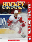Hockey Superstars: All-Time Greats! Vol. 2