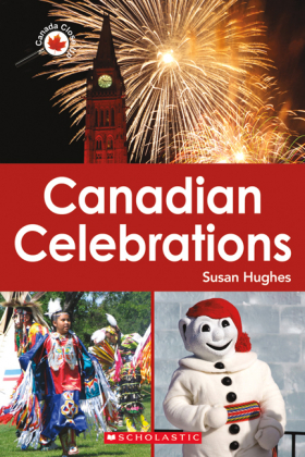 Canadian Celebrations