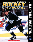 Hockey Superstars: All-Time Greats! Vol. 1