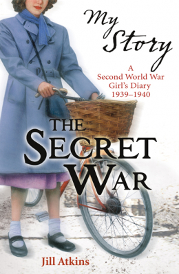 My Story: The Secret War