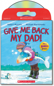 Tell Me a Story: Give Me Back My Dad