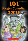 101 Creepy Canadian Jokes