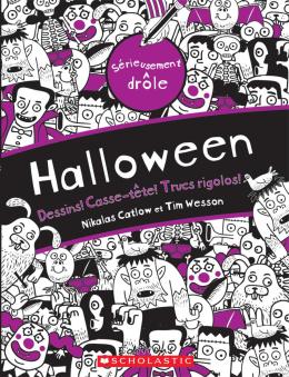 Sérieusement drôle : Halloween