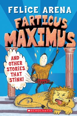 Farticus Maximus