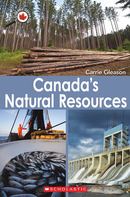 canada s natural resources Find information about weather, agriculture, wildlife, energy, natural resources,  pollution, environmental protection and fishing/hunting.
