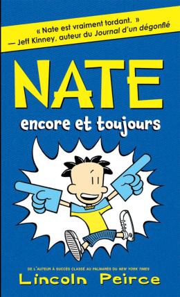 Nate : N° 2 - Nate encore et toujours
