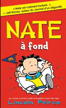 Nate : N° 4 - Nate à fond