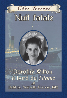 Cher Journal : Nuit fatale