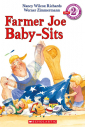 Farmer Joe Baby-Sits