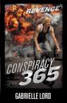 Conspiracy 365: Revenge