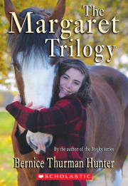 The Margaret Trilogy