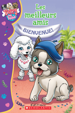 Puppy in My Pocket : Les meilleurs amis