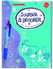 Klutz : Journal à décorer