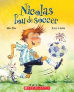 Nicolas fou de soccer
