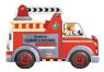 Je suis un camion à incendie