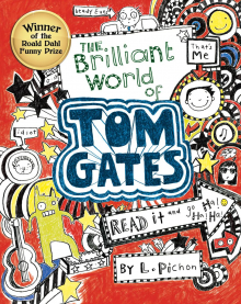 The Brilliant World of Tome Gates