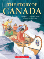 Story of Canada, The