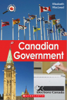 Canada Close Up: Canadian Government