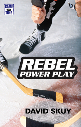 Game Time: Rebel Power Play