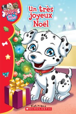 Puppy in My Pocket : Un très joyeux Noël