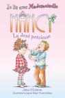 Je lis avec Mademoiselle Nancy : La dent précieuse