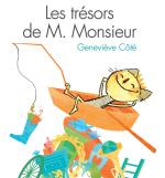 Les trésors de M. Monsieur