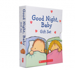 Good Night, Baby Gift Set