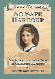 Dear Canada: No Safe Harbour