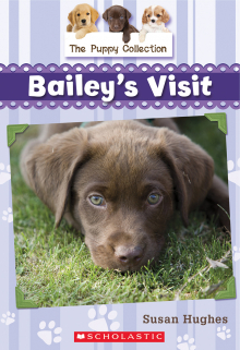 Book 1: Bailey's Visit
