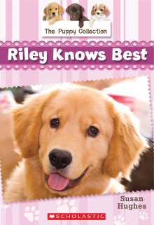 Book 2: Riley Knows Best