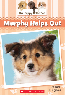 Book 3: Murphy Helps Out