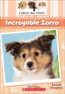 L' album des chiots : N° 3 - Incroyable Zorro