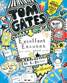 Tome Gates: Excellent Excuses (and Other Good Stuff)