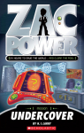 Zac Power: Undercover