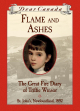 Flames and Ashes