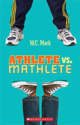 Athlete vs. Mathlete