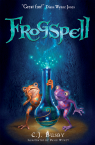 Frogspell Book One: Frogspell